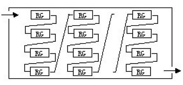 led panel diagram