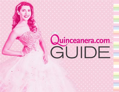 12-month Step-by-Step Quinceañera Planning List
