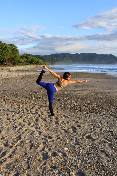 Shapin Up | Sunrise to Sunset with Alo Yoga - Shapin Up
