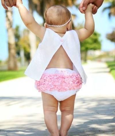 Bebek Külotları