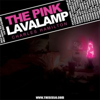 the pink lava lamp