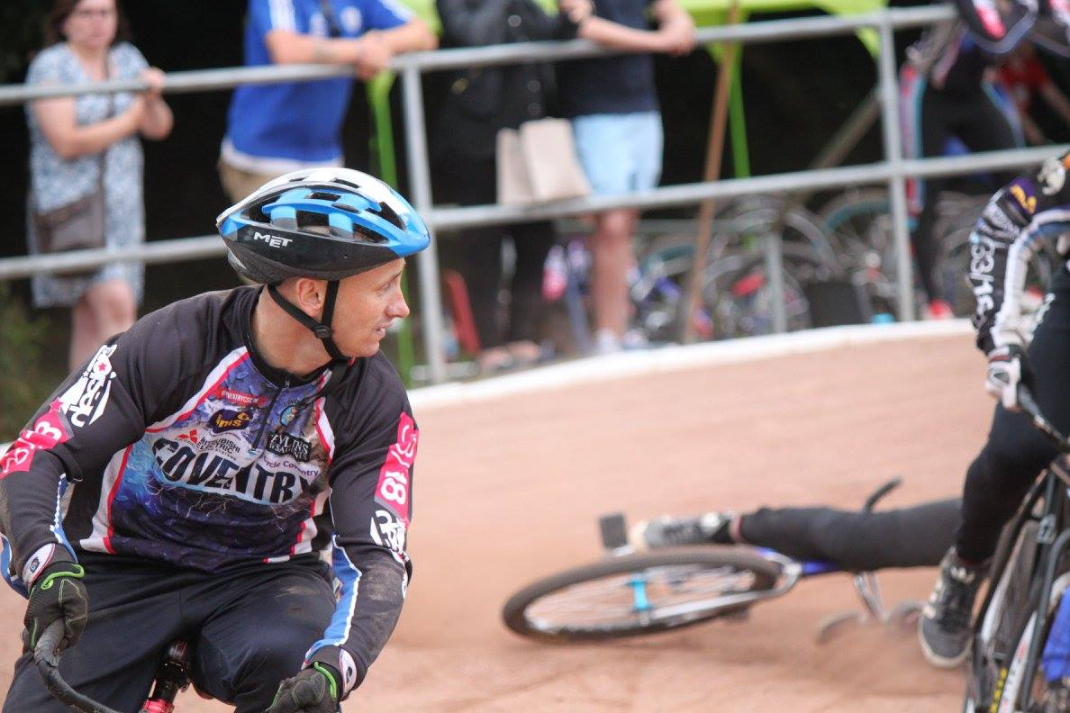 CS ELITE LEAGUE ROUND-UP: Aces high and Coventry back up and running in round 7