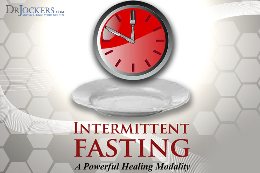 Intermittent Fasting is a Powerful Healing Modality - DrJockers