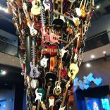 Seatle: Mxperience Music Project Museum