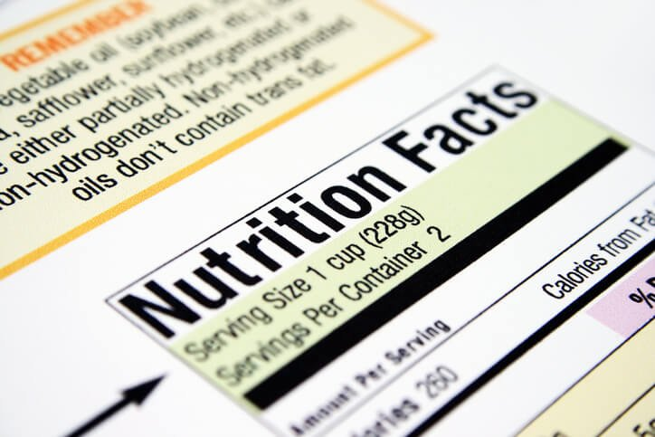 Why You Should Know How to Read a Nutrition Label Chris Kresser