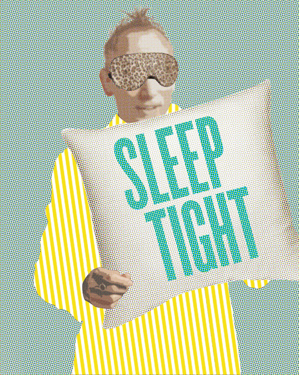 Sleep Tight Mouthpiece Sleep Tight Improper Bostonian
