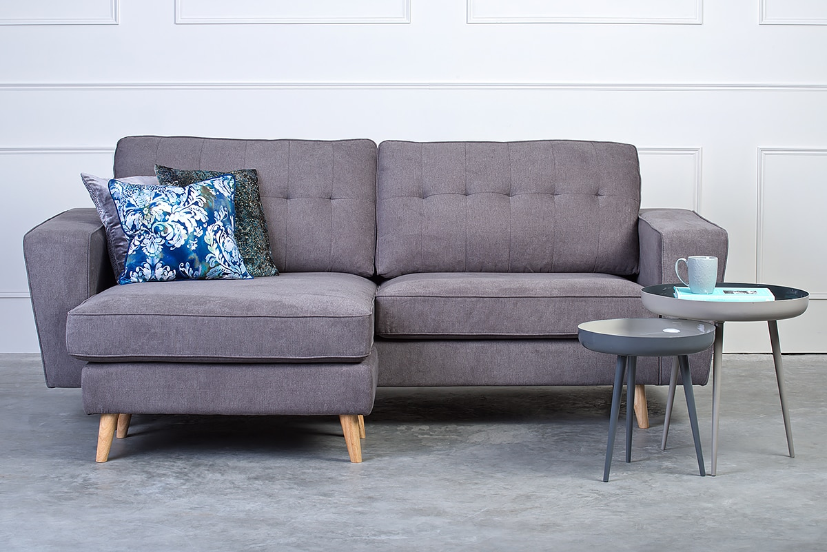 The Five Best Sofas For A Small Home Michael Murphy Home Furnishing