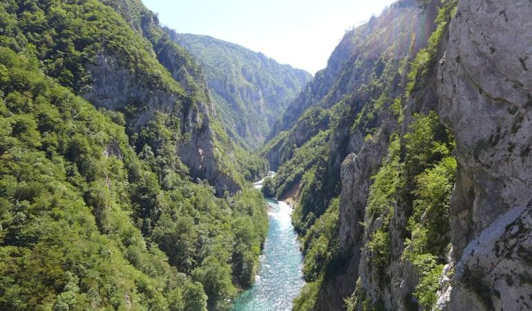 No Man's Land – Tara Canyon