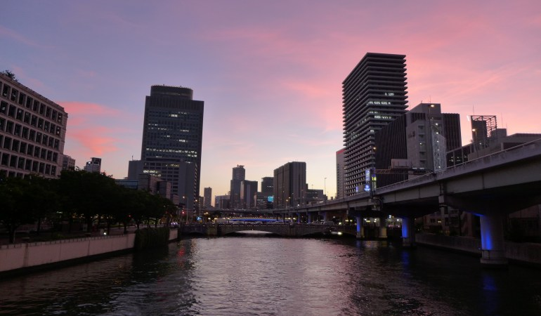Horumon Hodgepodge – Delicious Diversity in Osaka