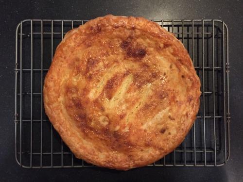 A Pie.