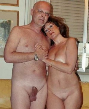 old couples having sex