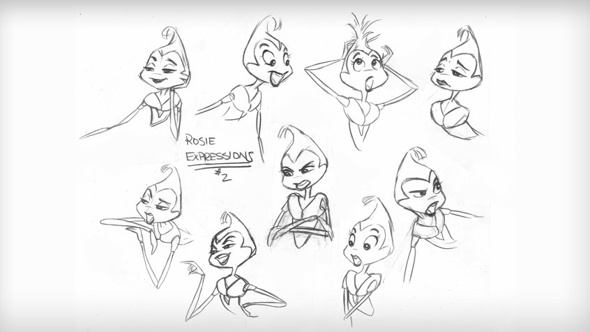 Model Sheets from A Bugu0027s Life Pixar Pinterest Character - gift certificate template free download