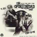 El Sica Ft. Kendo Kaponi – Una Oportunidad (Remix) (iTunes)