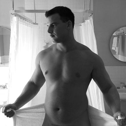 gay shower jock