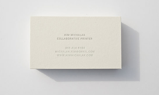 Faded, low-contrast Business Cards Pinterest Business cards - restaurant resume examples