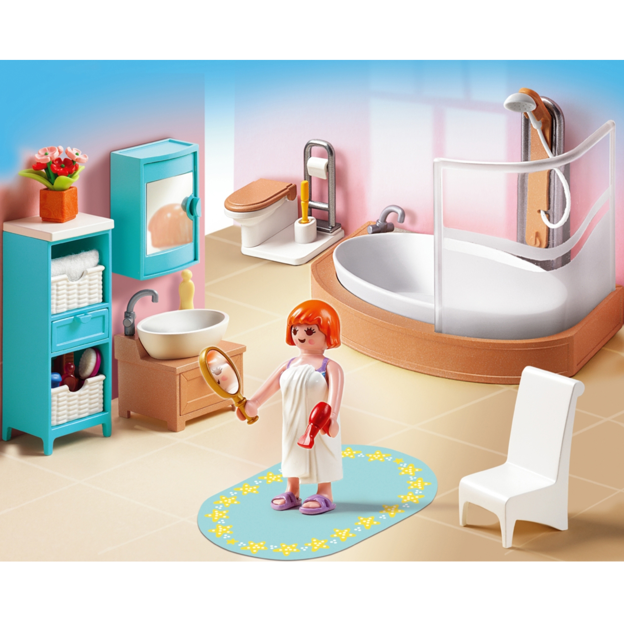 Playmobil Esszimmer 5335 Playmobil 5302 Grande Mansion From The Playmobil