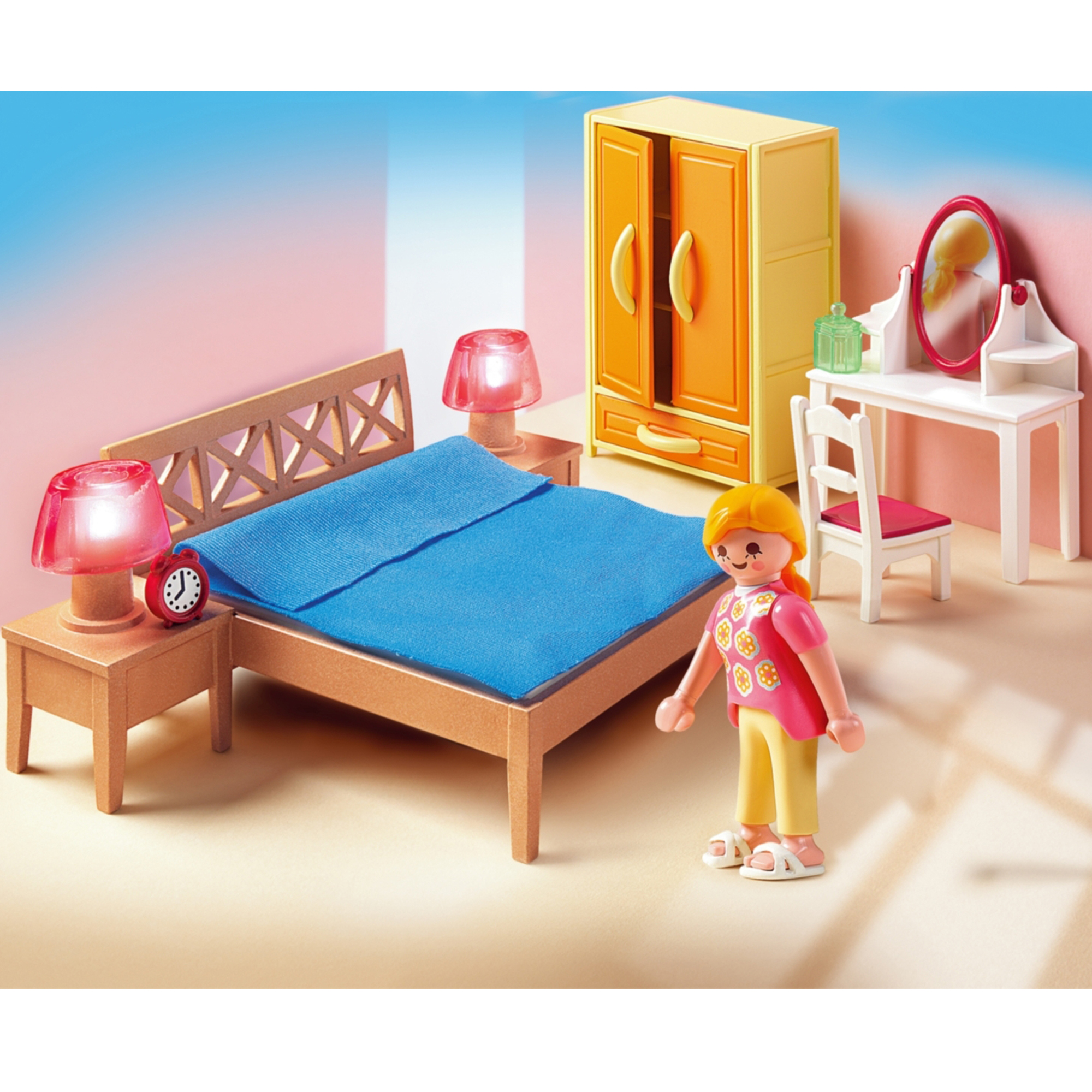 Playmobil Esszimmer 5335 Playmobil Grande Mansion Parents 39 Bedroom 5331