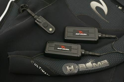 Rip Curl H-Bomb, turn on the heat - 360Guide