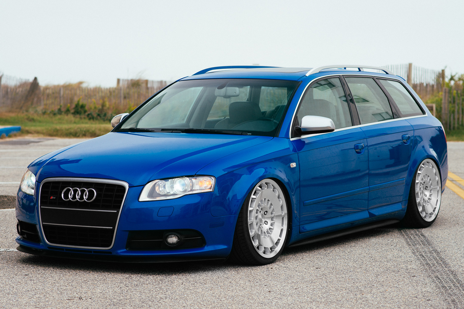 S4 Car Wallpaper Ccv Silver Machined 360 Link Automotive Styling