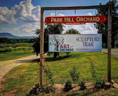 Park Hill Orchard