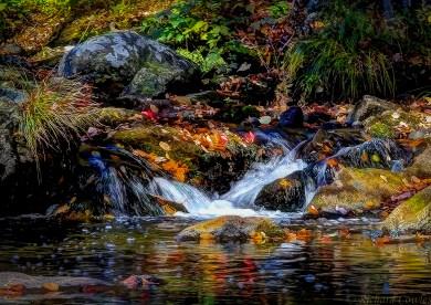 Granville Gorge