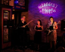 The O-Tones at Northampton Jazz Strut