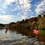Canoe Atlanta at the Chattahoochee Nature Center