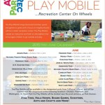 City of Atlanta's Play Mobile – Atlanta, Ga