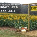 Things to do around Atlanta: Mountain fun in the fall