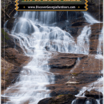 Waterfalls in Georgia: There's an app for that