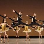 Mayhem at the Ballet