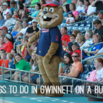 Things to do in Gwinnett on a budget
