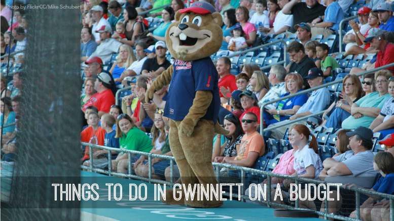 things to do in gwinnett