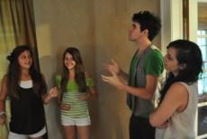 Barrington Performing Art Center Summer Glee Camp