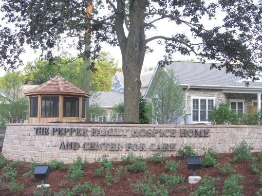 Pepper Family Hospice in Barrington, Illinois