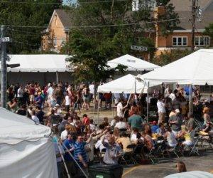 101.  Barrington Brew Fest
