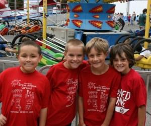 170.  Grove Avenue Elementary School Carnival of Fun