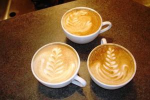 Cook Street Coffee Art and Java