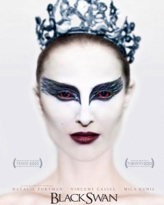 Natalie Portman Wins Best Actress for her Performance in Black Swan