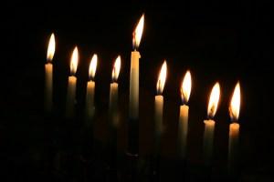 Hanukkah in Barrington