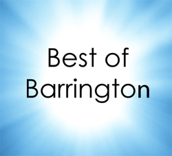 Best of Barrington