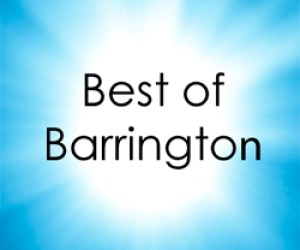 100.  Recommend the Best of Barrington