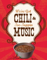 Barrington Chili and Music Fest