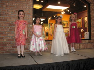 Post - Sunburst Model Search Contestants