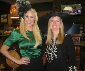 142. Don Your Derby Hat for Barrington Children's Charities