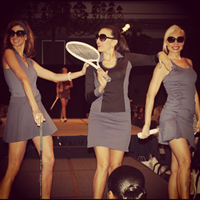 BJWC Fashion Show