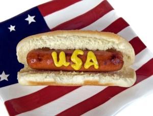 Post - USA Hotdog