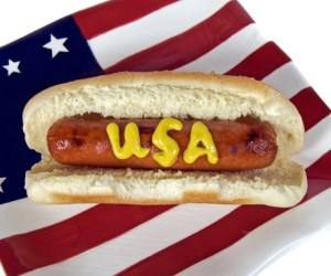 Post - USA Hotdog