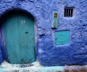 188. KIDS CLUB:  Solve the Blue House Riddle to Win