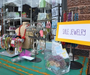 207. Score Big Bargains at Barrington Sidewalk Days